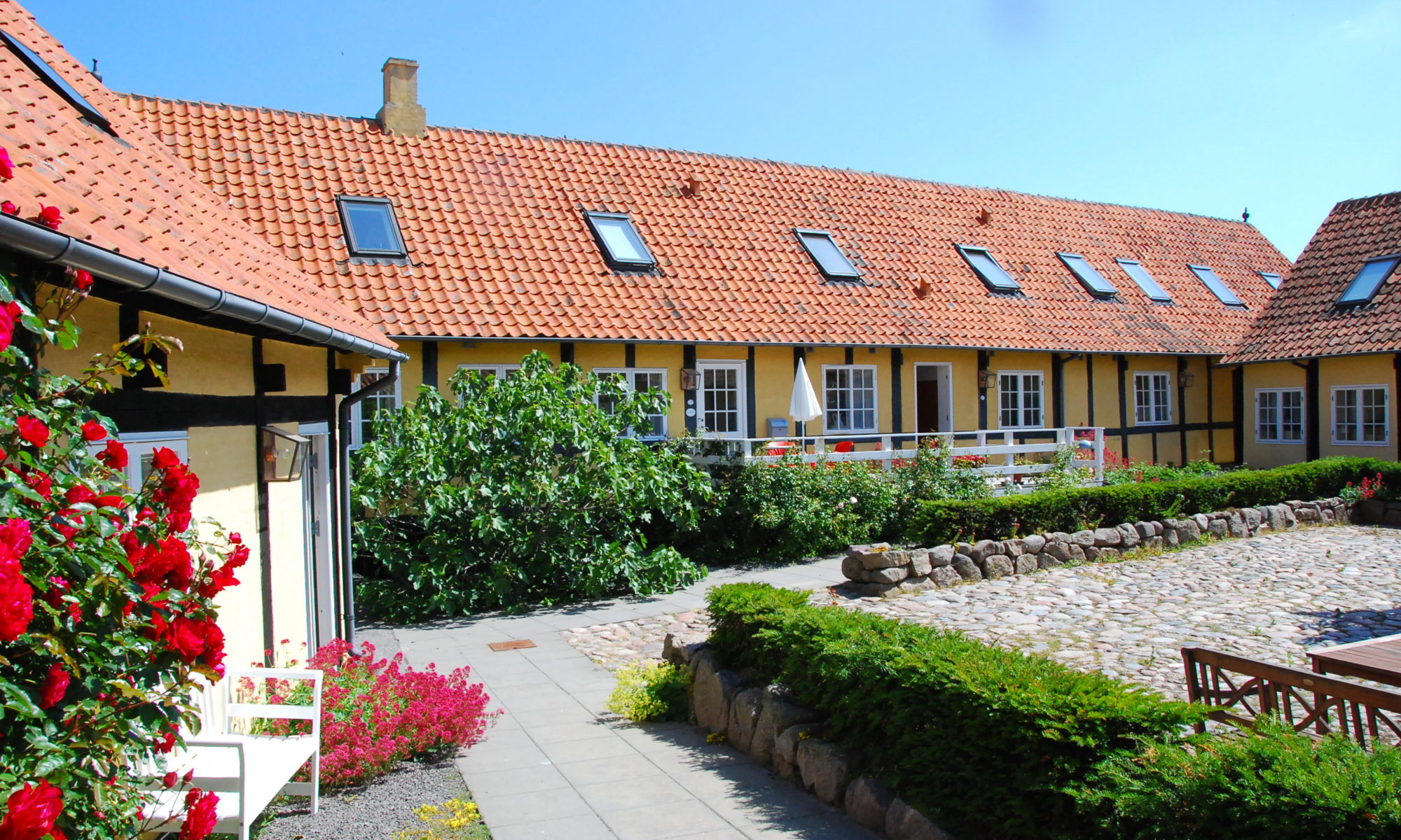 Thims Gård